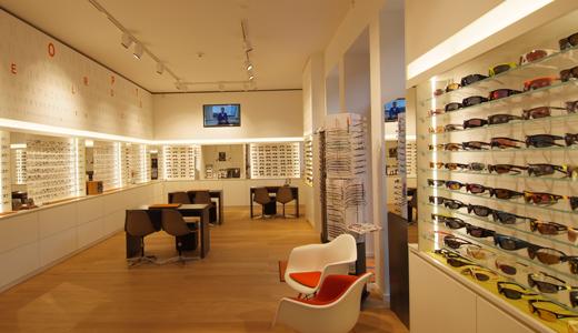 Optiker Brillen