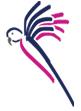 Vogel Logo Maler Anton